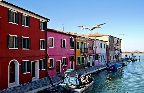 Hotel pas cher Venise sur voyagesnet - Découvrez notre sélection d'hôtel pas cher Venise