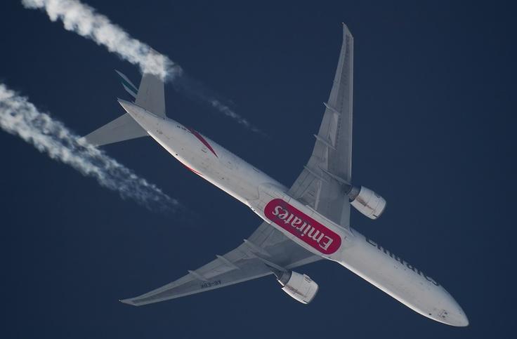 Boeing 777-31