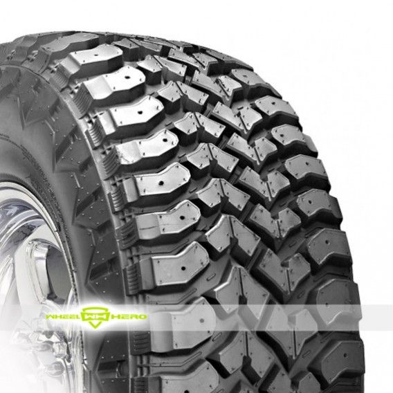 Hankook DynaPro MT RT03 Tire Type: Mud Terrain For more ...