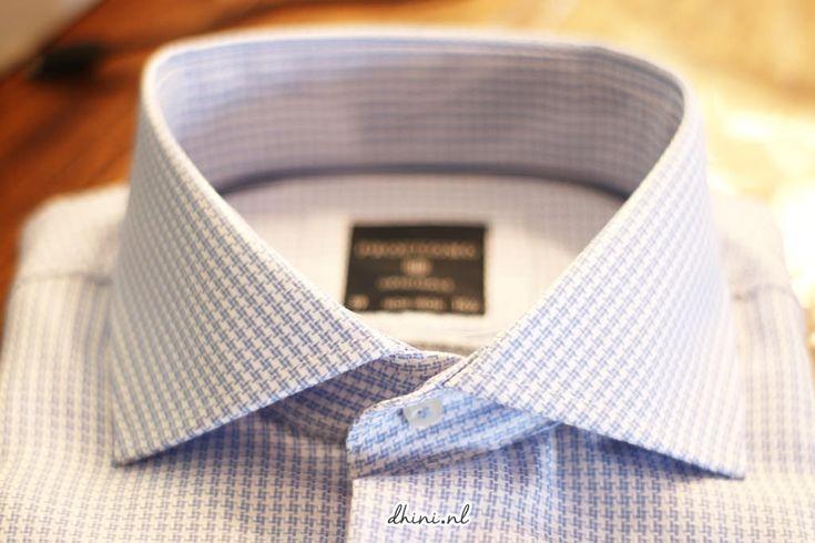Hemd voor hemd