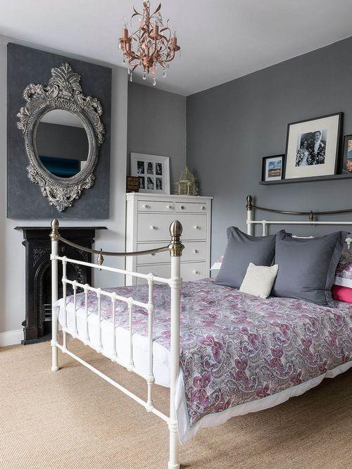 17 best ideas about mauve bedroom on pinterest colour schemes mauve and purple gray bedroom - Mauve bedroom decorating ideas ...
