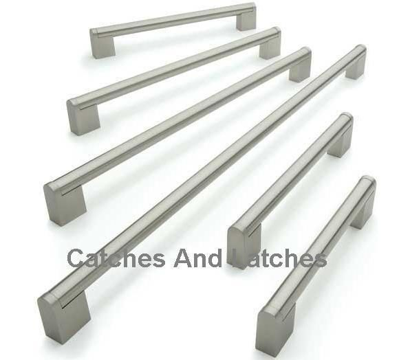 Details About BOSS BAR HANDLES STAINLESS STEEL Kitchen