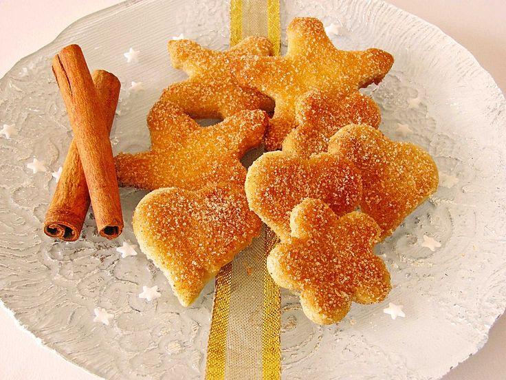 Zimtplätzchen, ein beliebtes Rezept aus der Kategorie Kekse & Plätzchen. Bewertungen: 32. Durchschnitt: Ø 3,9.