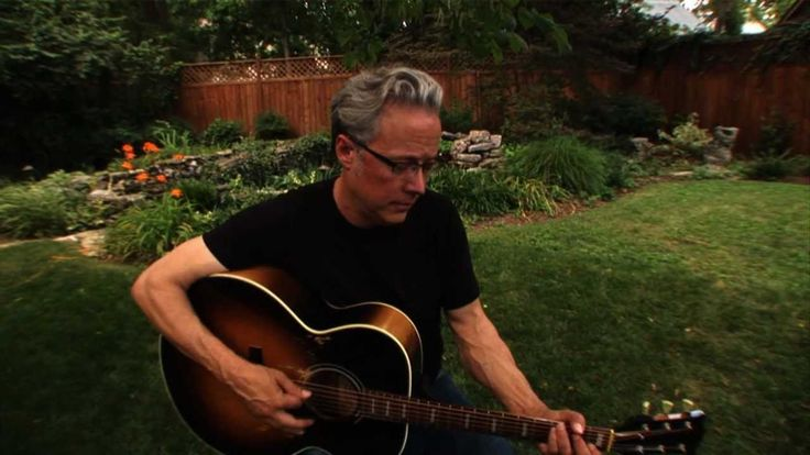 RADNEY FOSTER • Louisiana Blue