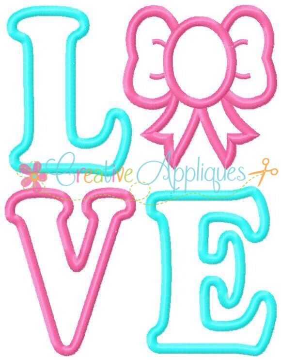 love-bow-applique