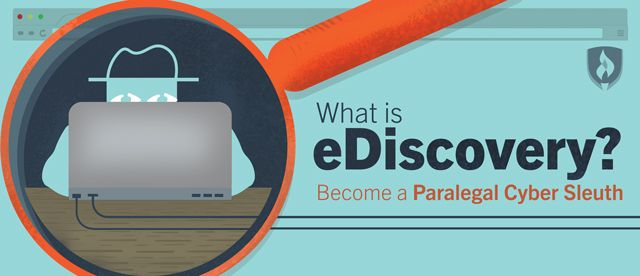 e-discovery resources for paralegals