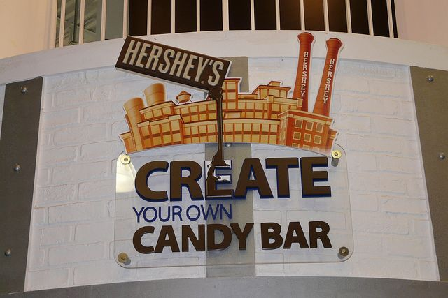 Oct 12, · Hershey's Chocolate World: Create Your own Chocolate Bar! - See 6, traveler reviews, 2, candid photos, and great deals for Hershey, PA, at TripAdvisorK TripAdvisor reviews.