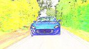 "New artwork for sale! - "" Maserati Granturismo Sport  by PixBreak Art "" - http://ift.tt/2lqlQQ3"