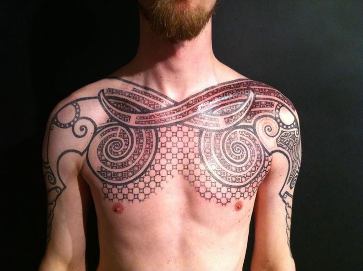 Pict Tattoos: Ancient/Traditional Tattoos