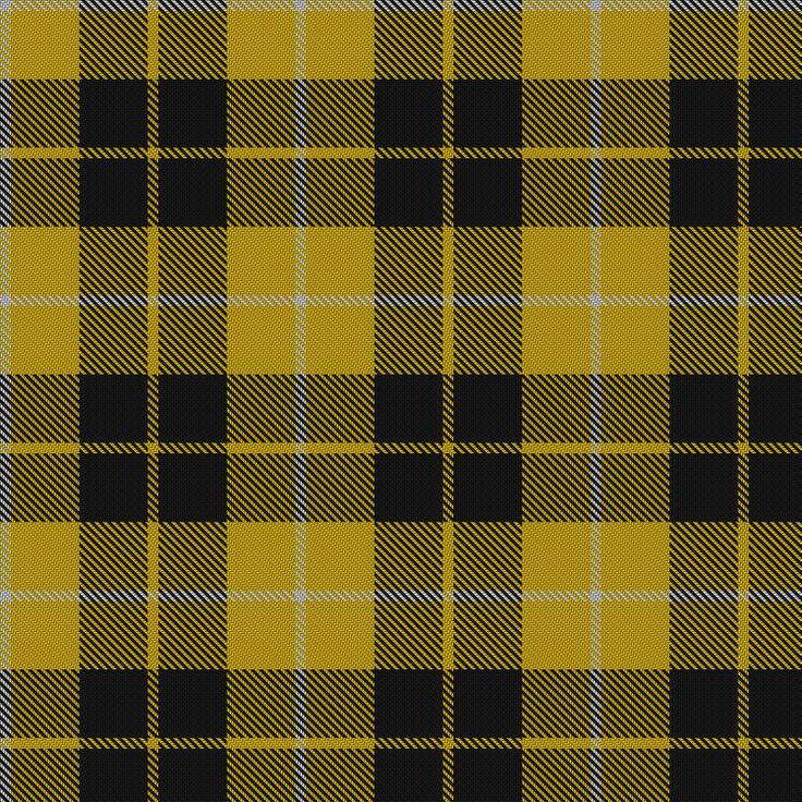 Information from The Scottish Register of Tartans - Barclay Tartan