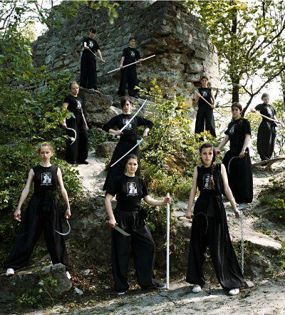 69 best Awesome Women in the Martial Arts images on ...