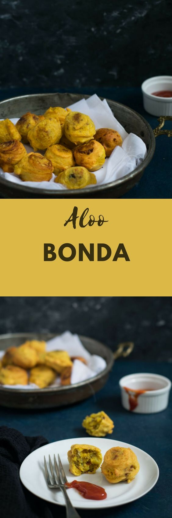 aloo bonda recipe, how to make aloo bonda, potato bonda recipe