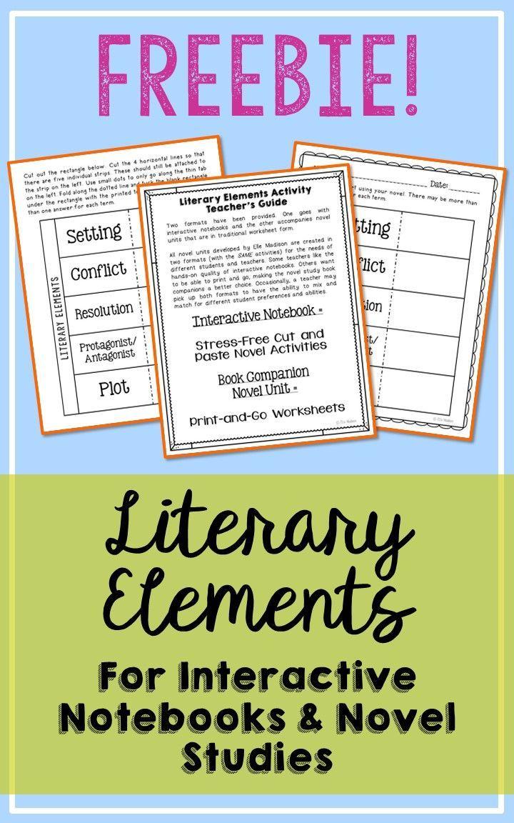 Best 25+ Literary elements ideas on Pinterest | Literary elements ...