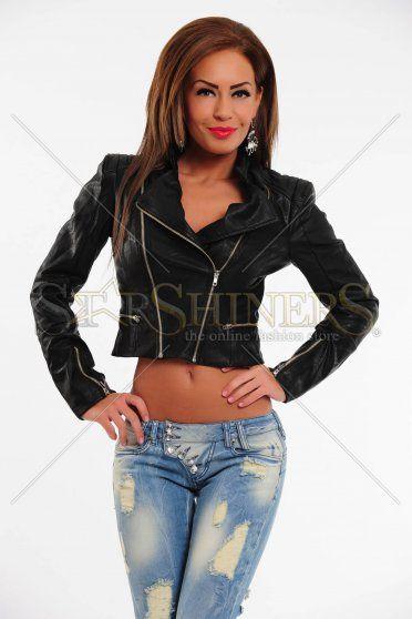 Jacheta Mexton Rebel Dream Black