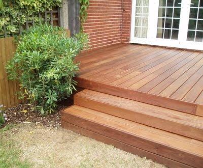 deck design ideas wood deck design - Wood Deck Design Ideas
