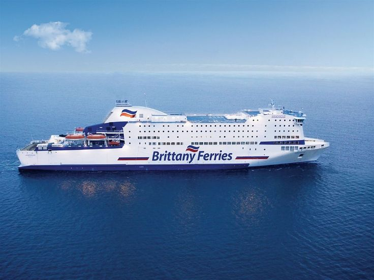 12 Best Brittany Ferries Images On Pinterest Portsmouth