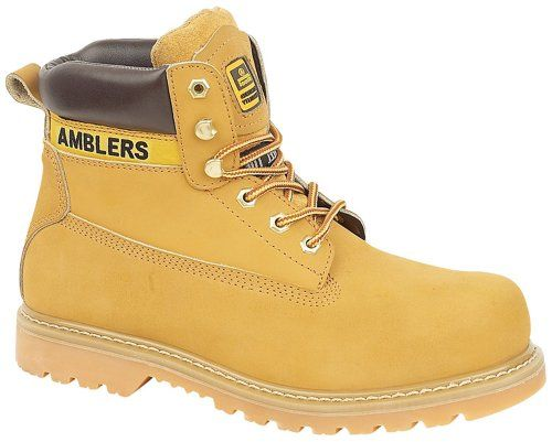 Amblers Steel Unisex FS7 Steel Toe Cap Boot in Honey (6) No description (Barcode EAN = 5038601019041). http://www.comparestoreprices.co.uk/december-2016-4/amblers-steel-unisex-fs7-steel-toe-cap-boot-in-honey-6-.asp