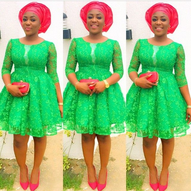 244 Best Images About Naija Wedding Styles On Pinterest Nigerian Bride African Fashion And