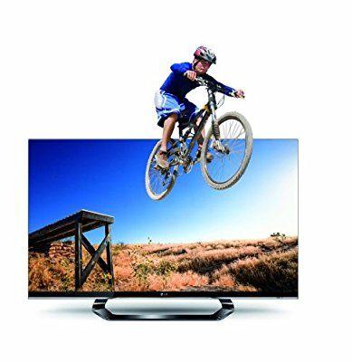 LG 42LM640S 107 cm (42 Zoll) Fernseher (Full HD, Triple Tuner, 3D, Smart TV) [Energieklasse A+] Erhältlich bei diesen Anbietern. 1 gebraucht ab EUR 330,00