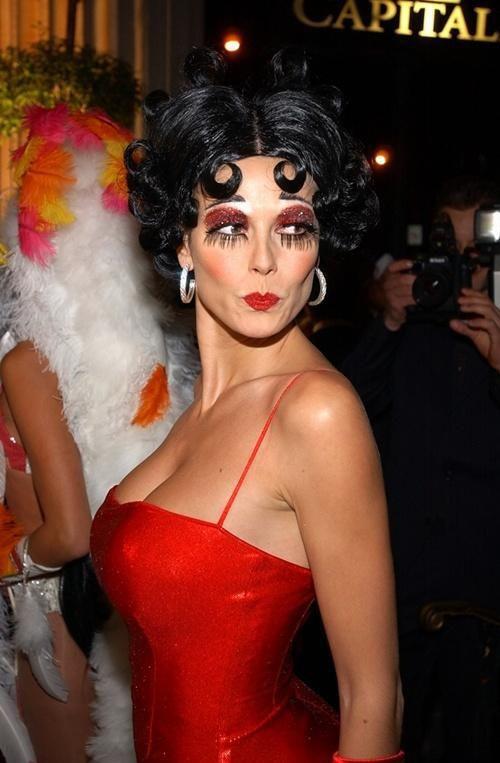 Top 46 ideas about Betty Boop on Pinterest | Halloween ...