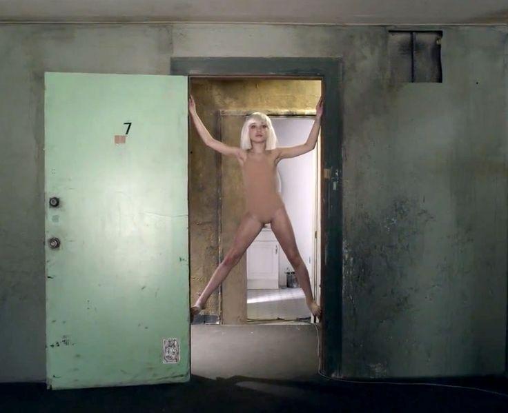 "Dance Moms' Maddie Ziegler, 11, Performs Emotional Dance in Sia's ""Chandelier"" Music Video"
