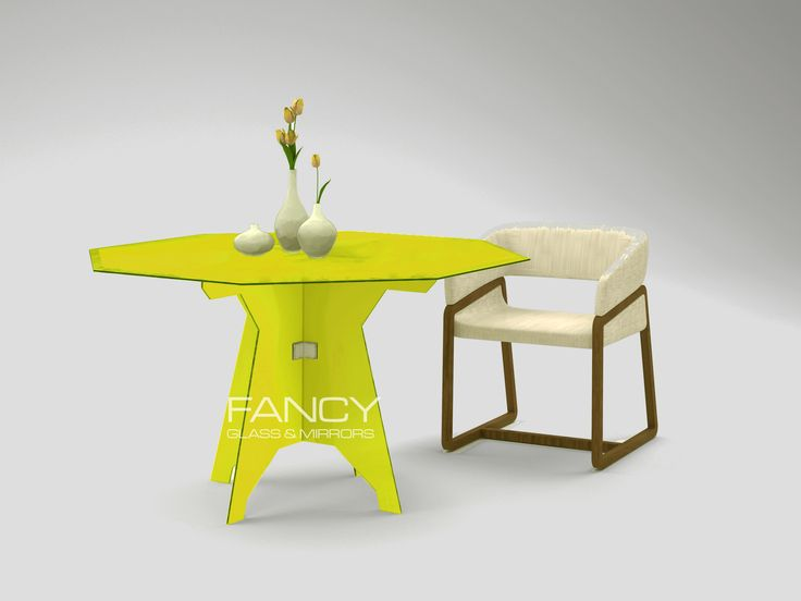 If you are looking for a place to enjoy a nice talk with your friends over the cup of coffee SAINT-TROPEZ COFFEE TABLE is for you. The side base glass panels and the table top has been made of thick tempered glass. They have been fixed together with the help of elegant finest quality Glass-to-Glass corner clamps. This type of fixing glass panels together provides this desk with strong and durable exploiting features.