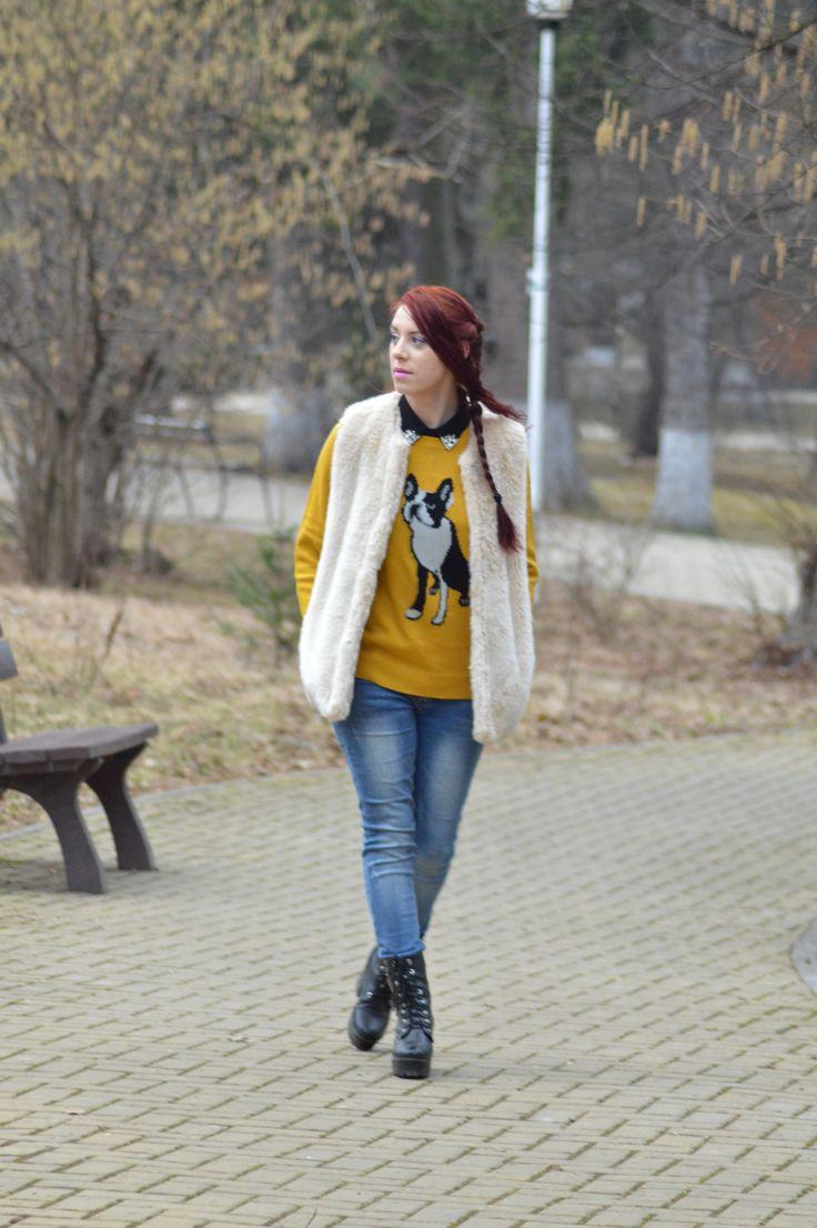 #bonprix #outfit #fashion #ootd