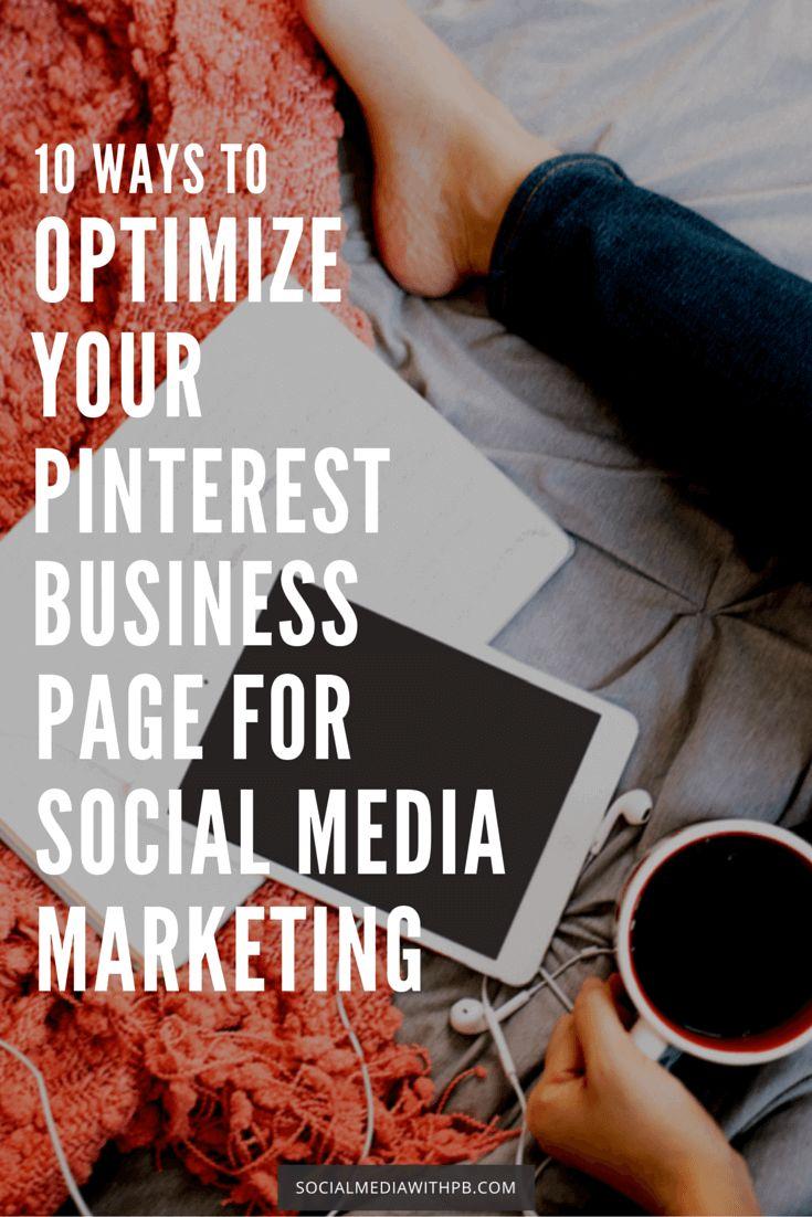 your Pinterest
