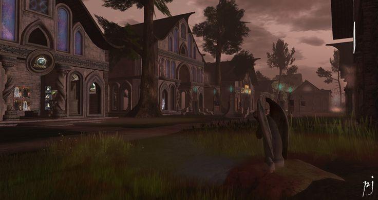 Enchanted Mysts