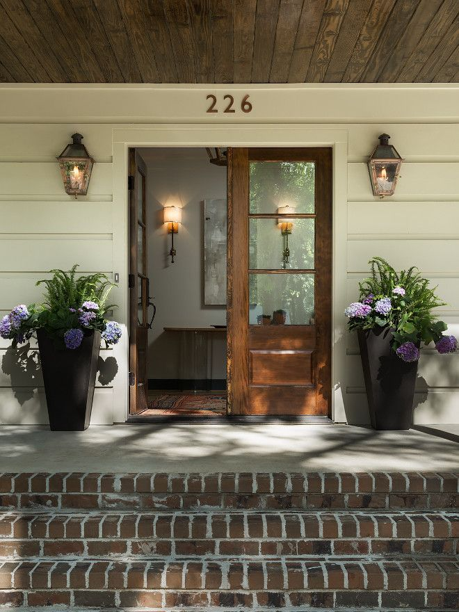 Awesome Outdoor Front Entry Lighting