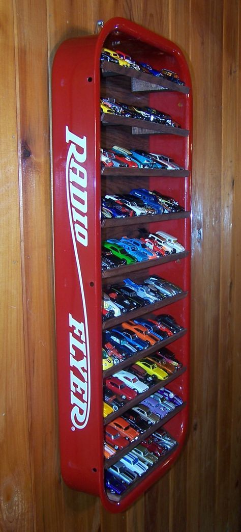 Big Toy Car Holder : The best hot wheels display ideas on pinterest toy