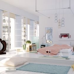 15 Beautiful Bedroom Designs to inspire you.