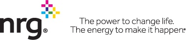 NRG Energy - The power to change life. The energy to make it happen.