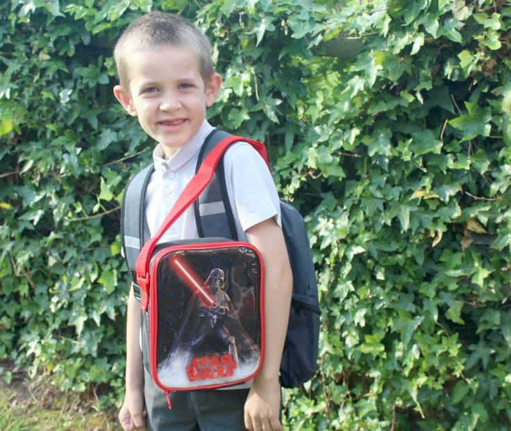 Back to School (