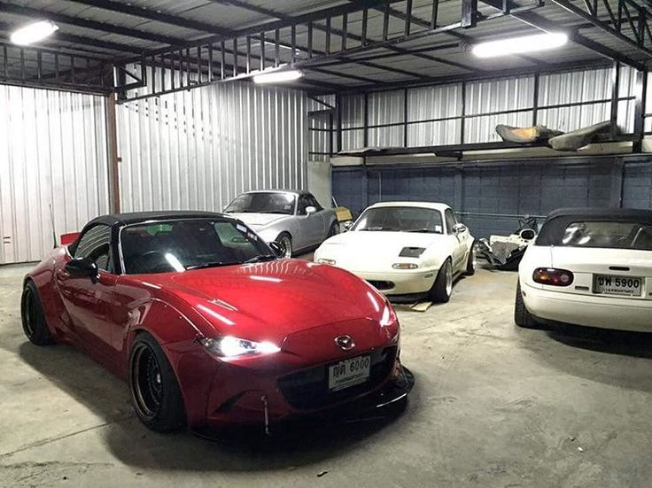 1416 best Mx5 images on Pinterest
