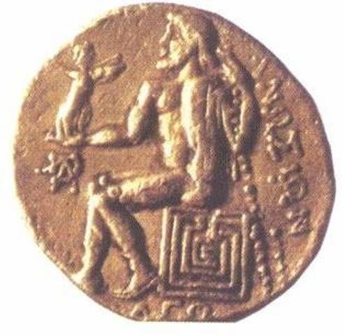 Ο θάνατος του Μίνωα και η Τρίτη Φυλή των Κρητών