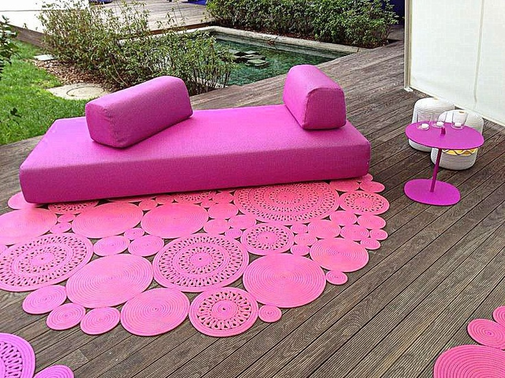 62 best images about Paola Lenti on Pinterest