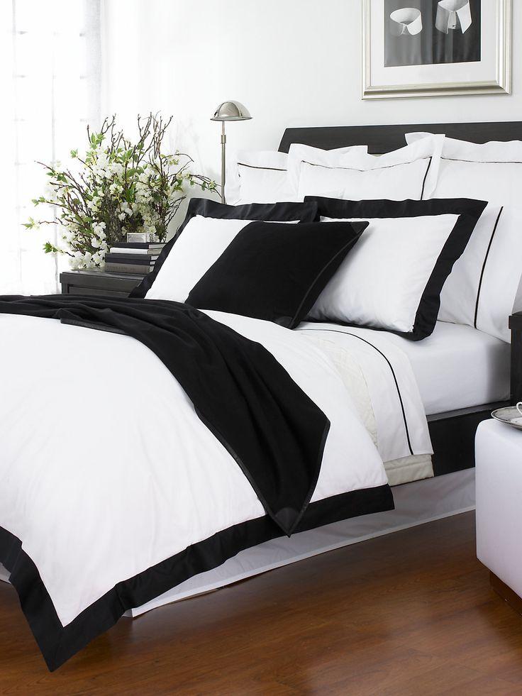 Black Fulton Collection - Solid Bedding  Home - RalphLauren.com
