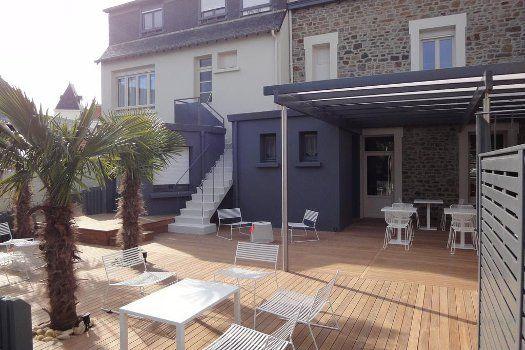 Eden Hotel Saint Malo