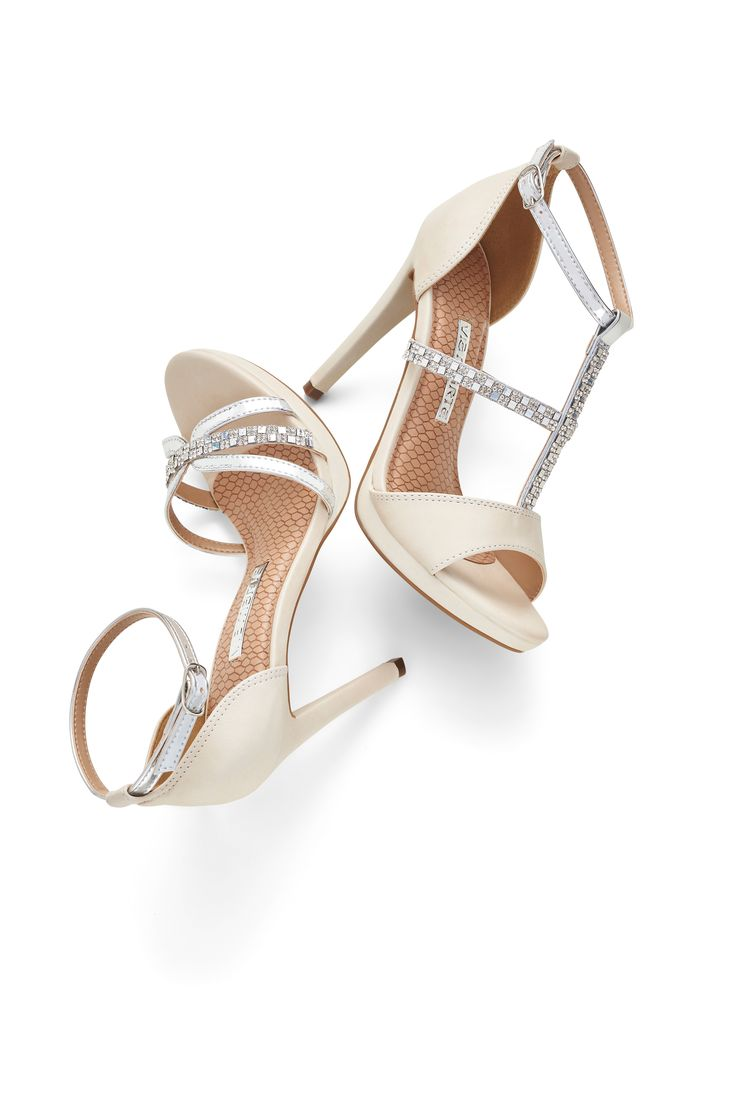 Brilho - heels - trend - tendência - Ref. 16-19407   16-19409