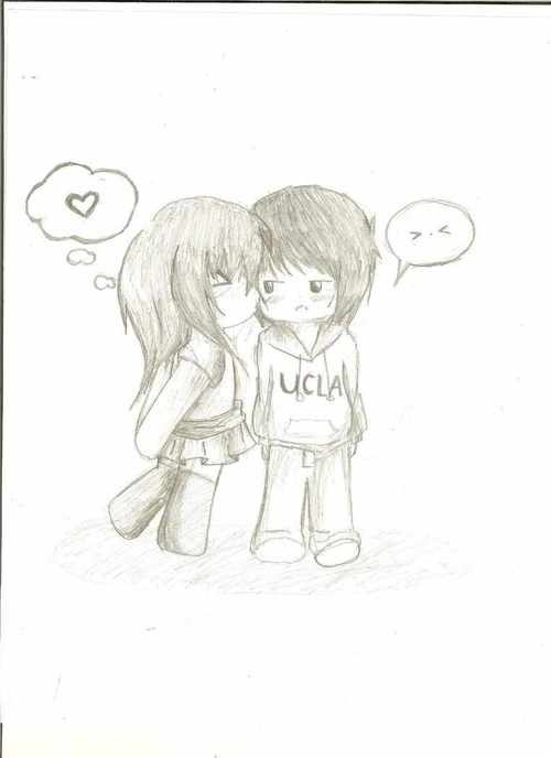 cute drawing | Tumblr | Things to draw | Pinterest | Cute ...