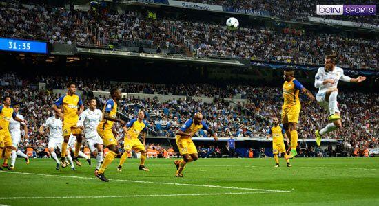 El mejor Fútbol  Todo el fútbol pasa por Vodafone One TV: Encuentros entre Real Madrid y Barcelona 4K.