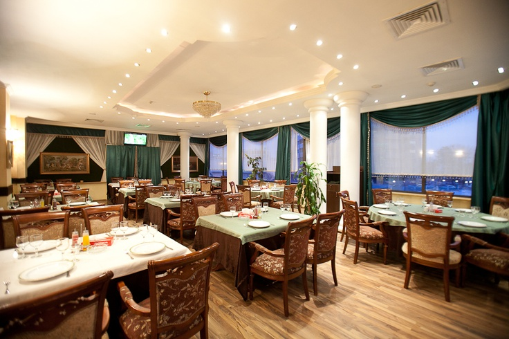 Lebanese Restaurant Saidoun