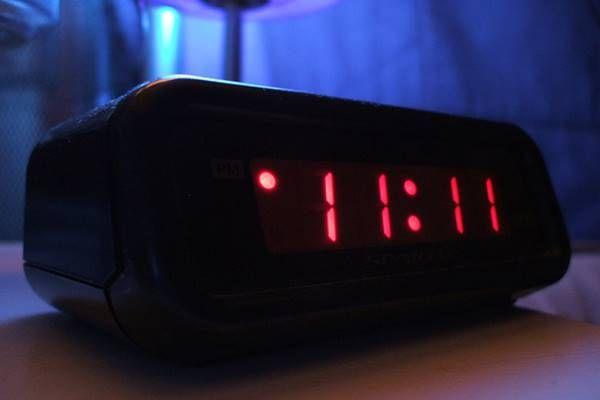 Figyeld az órád: ezt üzenik neked az angyalok!