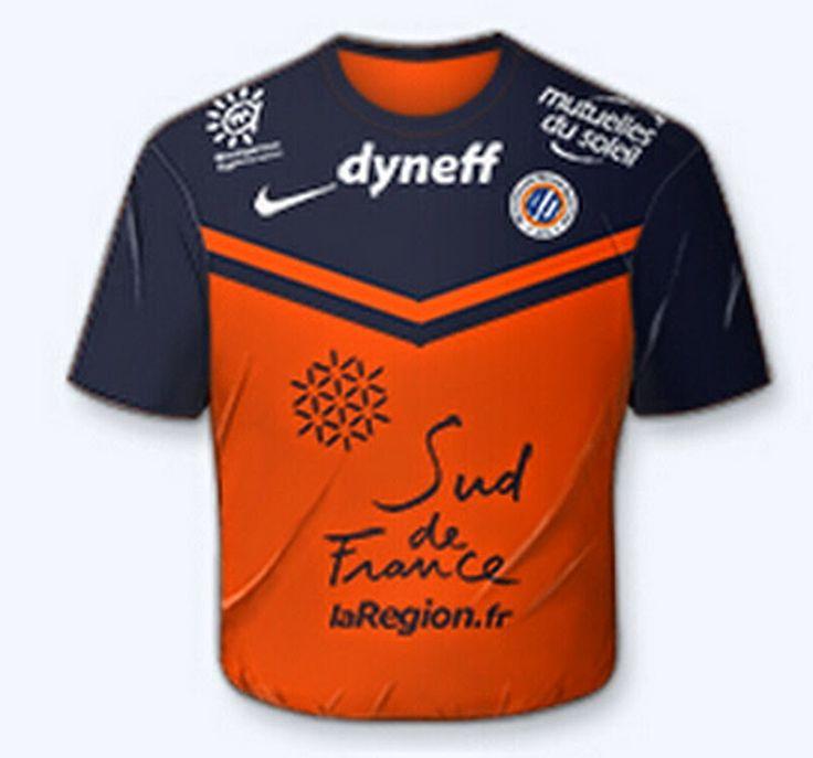 5d0a3e506f7 ... Soccer Jersey kit Sporting Lisbon Macron Home Football Shirt Camiseta  Montpellier 2014 2015 · MontpellierSoccer JerseysTFootball ...