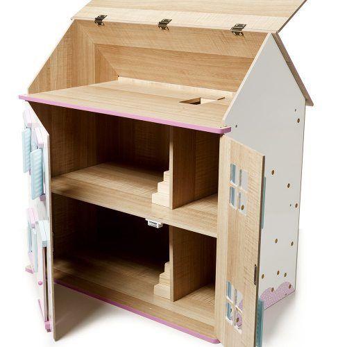 Heidi's Dolls House