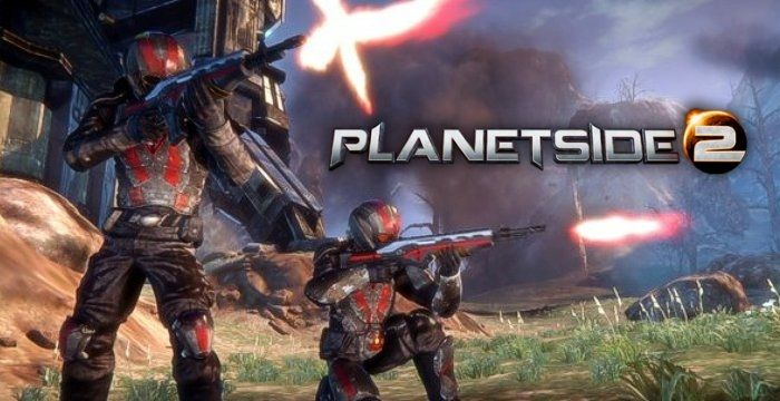 PlanetSide 2 Hack Version 2.6 (Mise à jour quotidienne 2014)