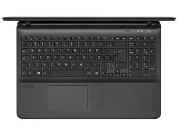 "Notebook Vaio Fit15F Intel Core i5 - 8GB 1TB LCD 15,6"" Windows 10"