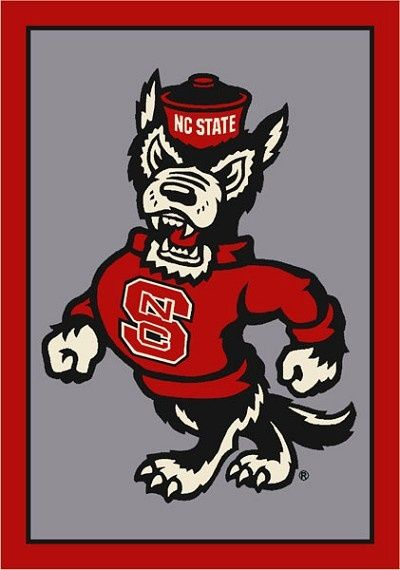 1000 Images About Nc State Wolfpack On Pinterest Sports