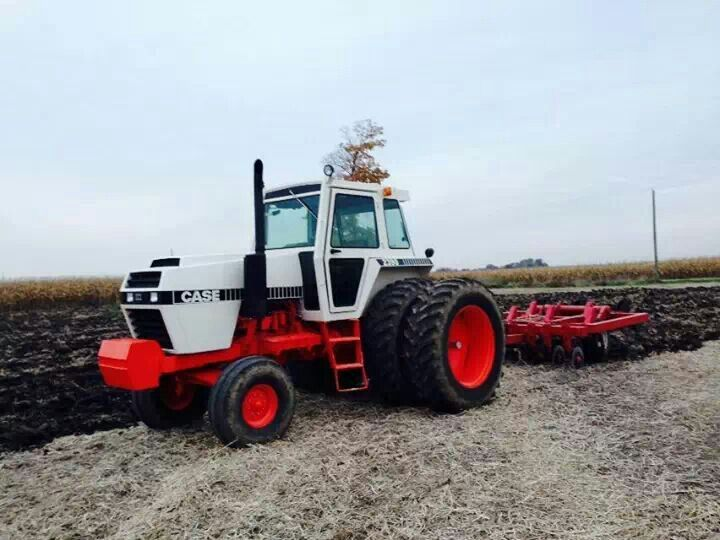 Parts Tractor 2590case : Best images about misc brand tractors and farm